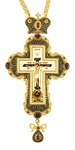 Pectoral award cross - A288