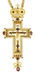 Pectoral award cross - A294