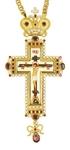 Pectoral award cross - A294