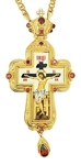 Pectoral award cross - A285