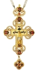 Pectoral award cross - A290
