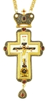 Pectoral award cross - A289