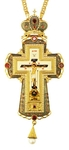 Pectoral award cross - A287