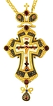 Pectoral award cross - A281