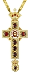 Pectoral award cross - A270