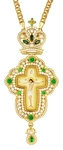 Pectoral award cross - A183