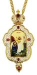 Bishop panagia (encolpion) - A984