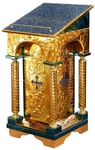 Church lectern no.342