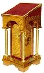 Church lectern no.343