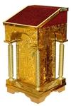 Church lectern no.355