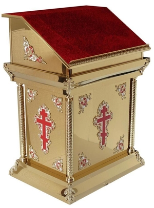 Church lectern no.362