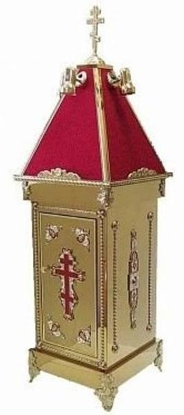 Church lectern no.368