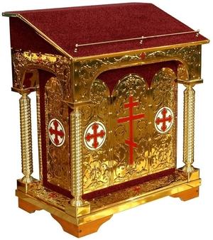 Church lectern no.540