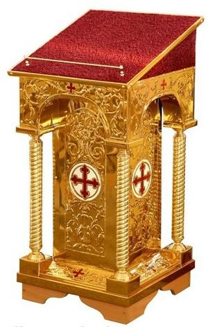 Church lectern no.603