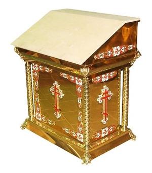 Church lectern no.13