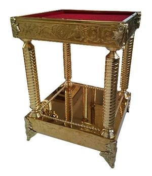 Litiya table no.403