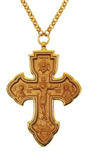 Pectoral chest cross no.Z3