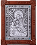 Icon of the Most Holy Theotokos the Merciful Virgine - A112-2