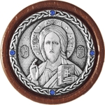 Icon of Christ the Pantocrator - A129-2