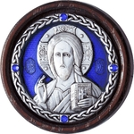 Icon of Christ the Pantocrator - A129-3