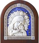 Icon of the Most Holy Theotokos of Korsoun - A154-3