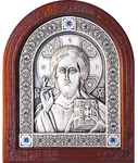 Icon of Christ the Pantocrator - A156-2