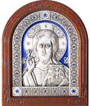 Icon of Christ the Pantocrator - A156-3