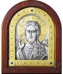 Icon of Christ the Pantocrator - A156-6