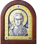 Icon of Christ the Pantocrator - A156-7