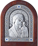 Icon of the Most Holy Theotokos of the Sign - A157-2