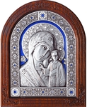 Icon of the Most Holy Theotokos of the Sign - A157-3