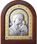 Icon of the Most Holy Theotokos of the Sign - A157-7