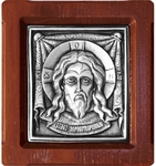 Icon of Christ Not-Made-By-Hands - A31-1