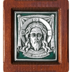 Icon of Christ Not-Made-By-Hands - A31-3
