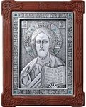 Icon of Christ the Pantocrator - A79-2