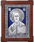 Icon of Christ the Pantocrator - A79-3