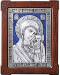 Icon of the Most Holy Theotokos of Kazan - A80-3