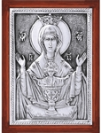 Icon of the Most Holy Theotokos the Unexausitble Cup - A92-1