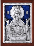Icon of the Most Holy Theotokos the Inexhaustible Cup - A92-3
