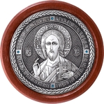 Icon of Christ the Pantocrator - A98-2