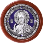Icon of Christ the Pantocrator - A98-3