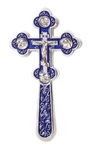 Private service cross no.2-2