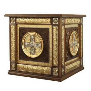 Holy table vestments - 59a