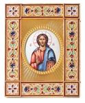 Religious icon: Christ the Saviour