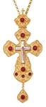 Pectoral chest cross no.031