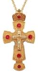 Pectoral chest cross no.010
