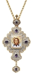 Pectoral chest cross no.001