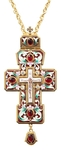 Pectoral chest cross no.026e