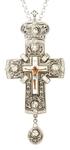 Pectoral chest cross no.107s