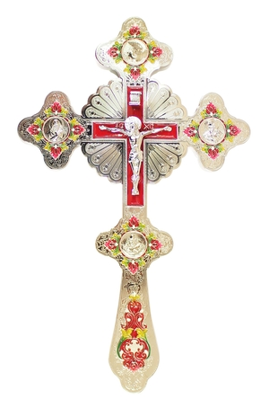 Blessing cross no.5-5R